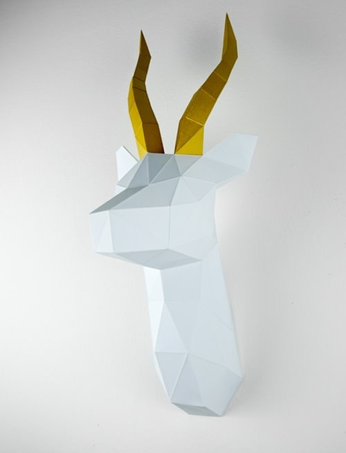papertrophy antelope