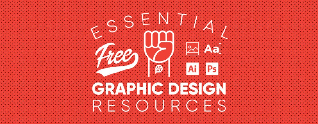 Essential Graphic Design Resources