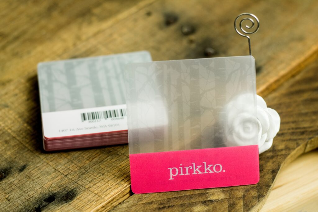 Top 10 Plastic Business Card Designs To Inspire Your Next Project