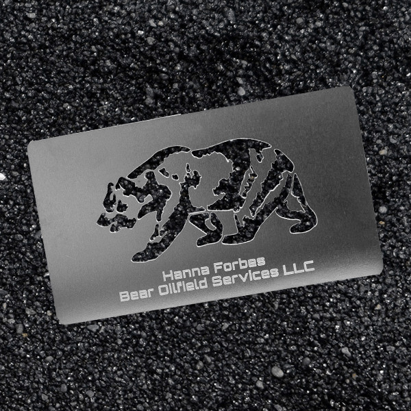 Top 10 Metal Business Cards To Inspire Your Next Project
