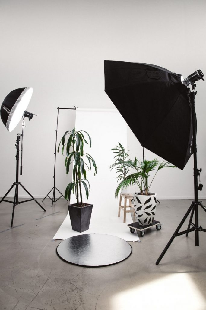 How to Build Your Own DIY Photo Studio
