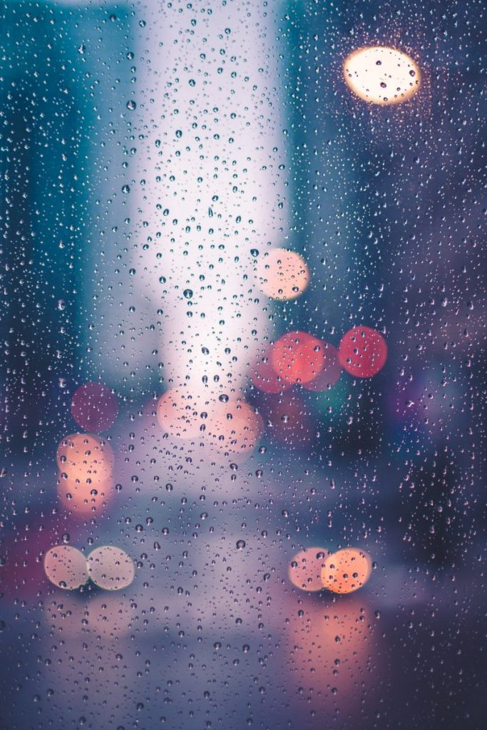 Shooting in the Rain: The Top Tips for Taking Photos in the Rain
