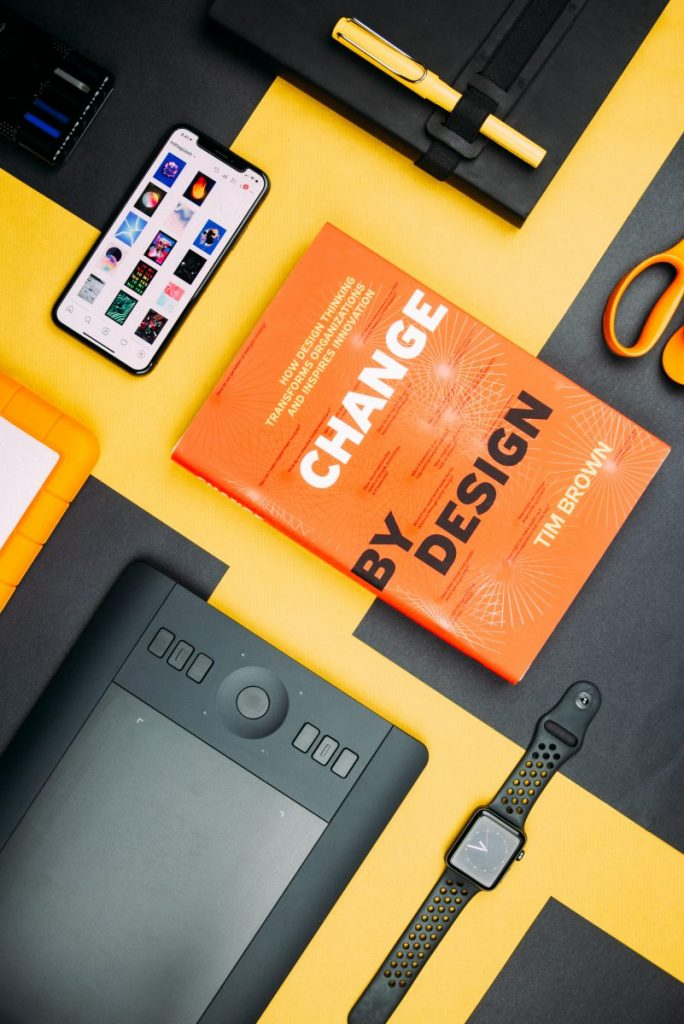 Why Graphic Design Should Be a Part of Every Business's Marketing Strategy