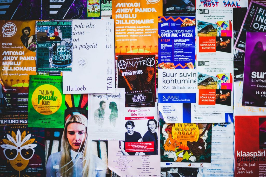 The Best Places To Distribute Your Flyers