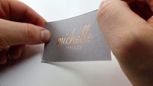 gray-business-cards