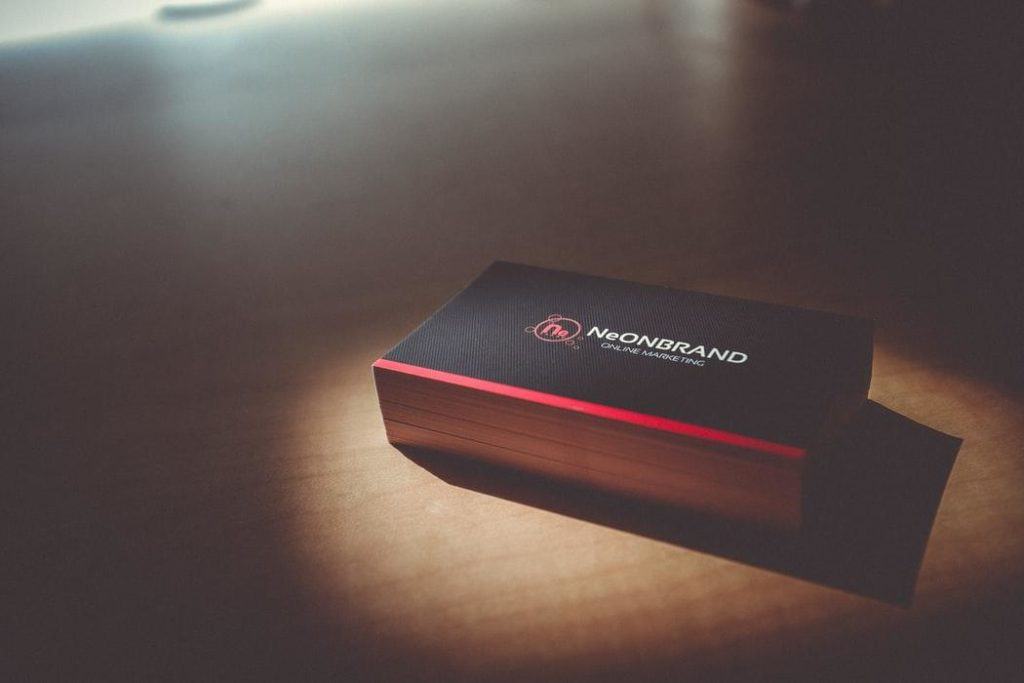 How to Make Your Business Card Your Best Marketing Tool